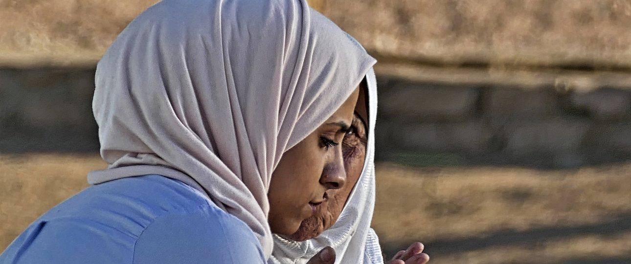 Femme jordaniennes