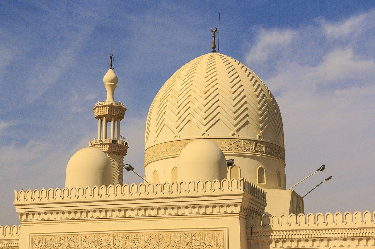 Les principales religions en Jordanie